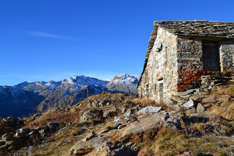 Alpe Truch (2077 m)