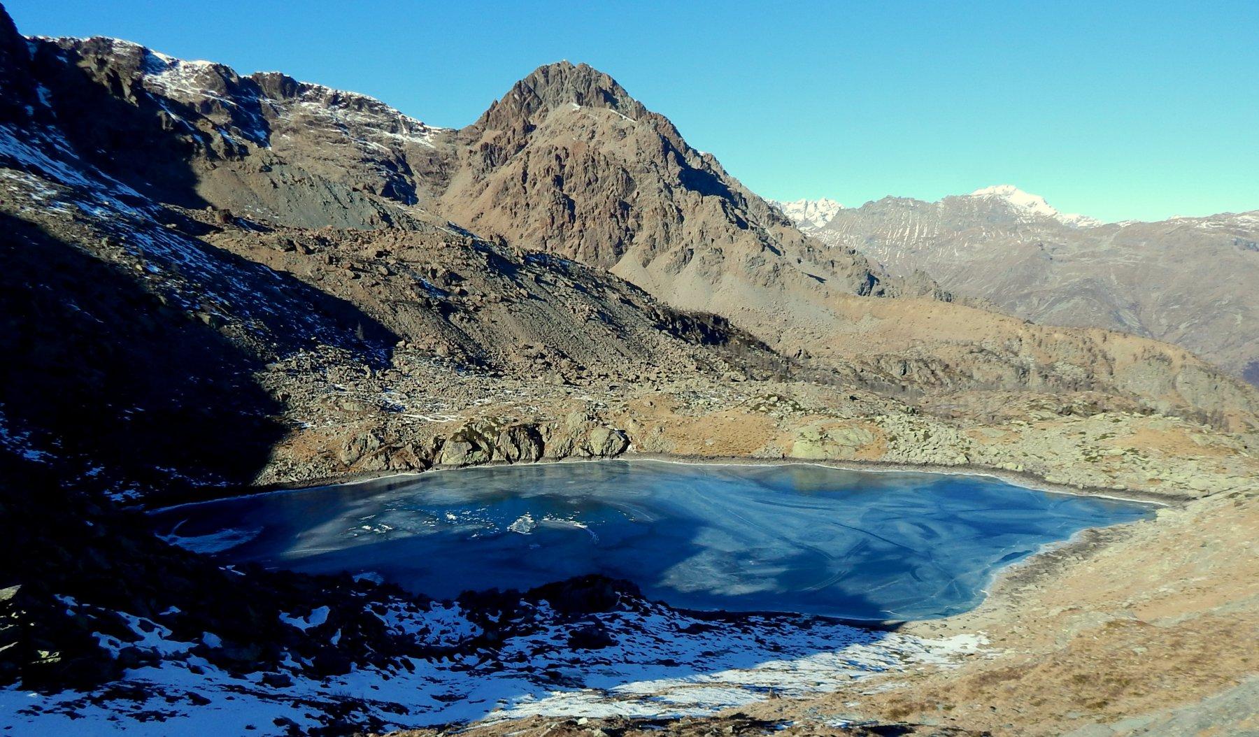 Lago Lusignetto