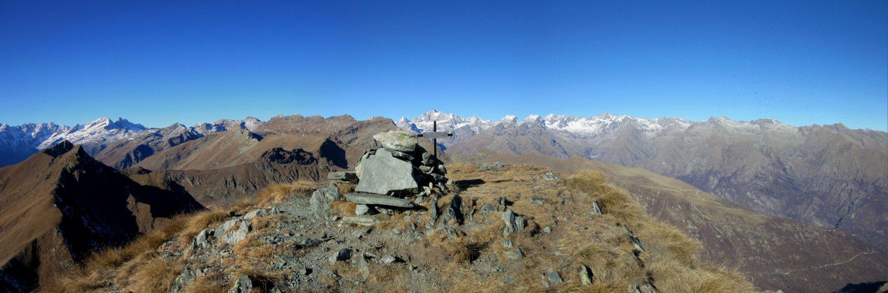Monte La Rossa