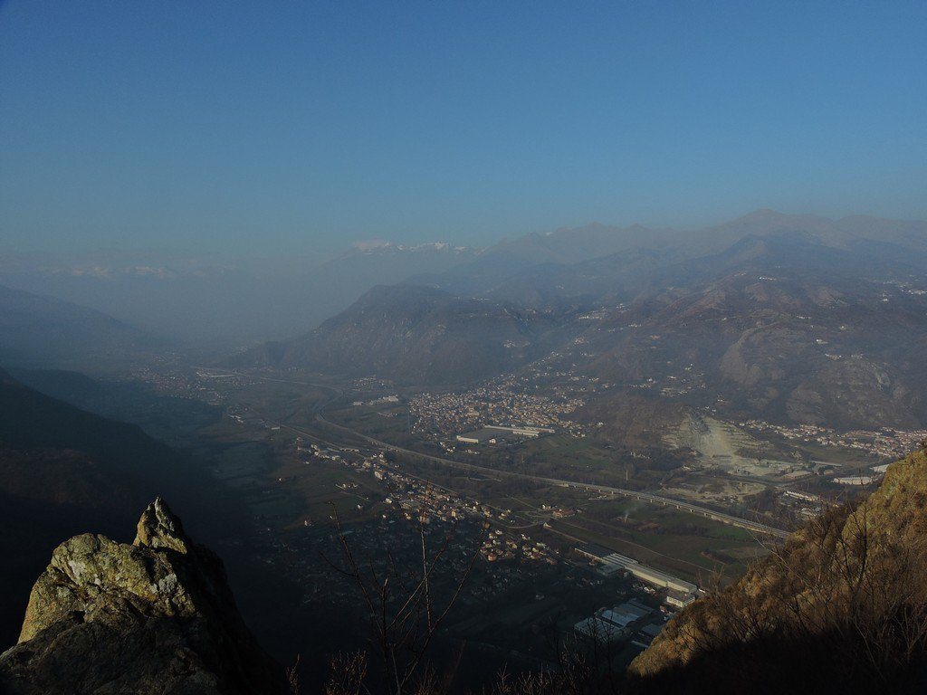 Bassa Val Susa