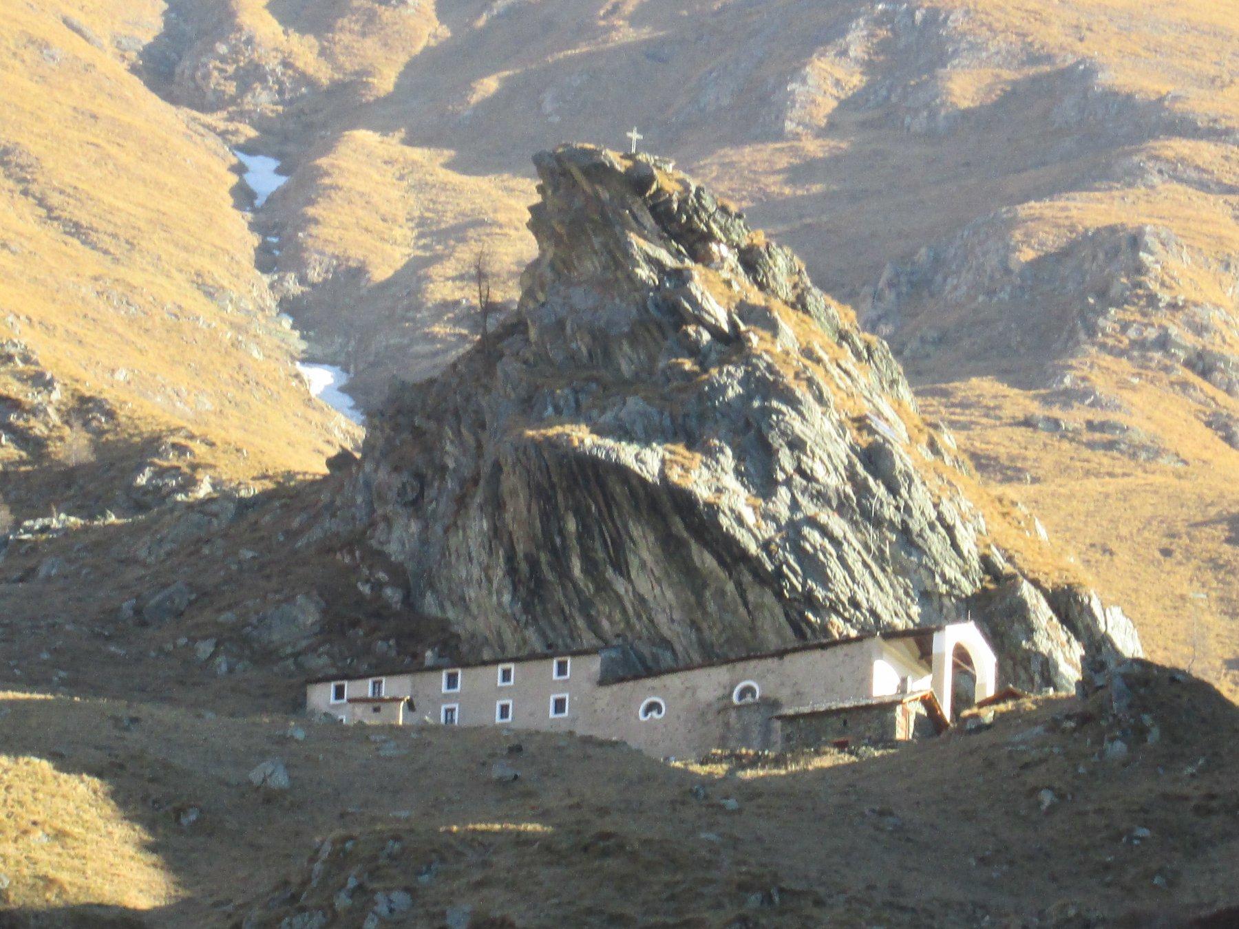 San Besso