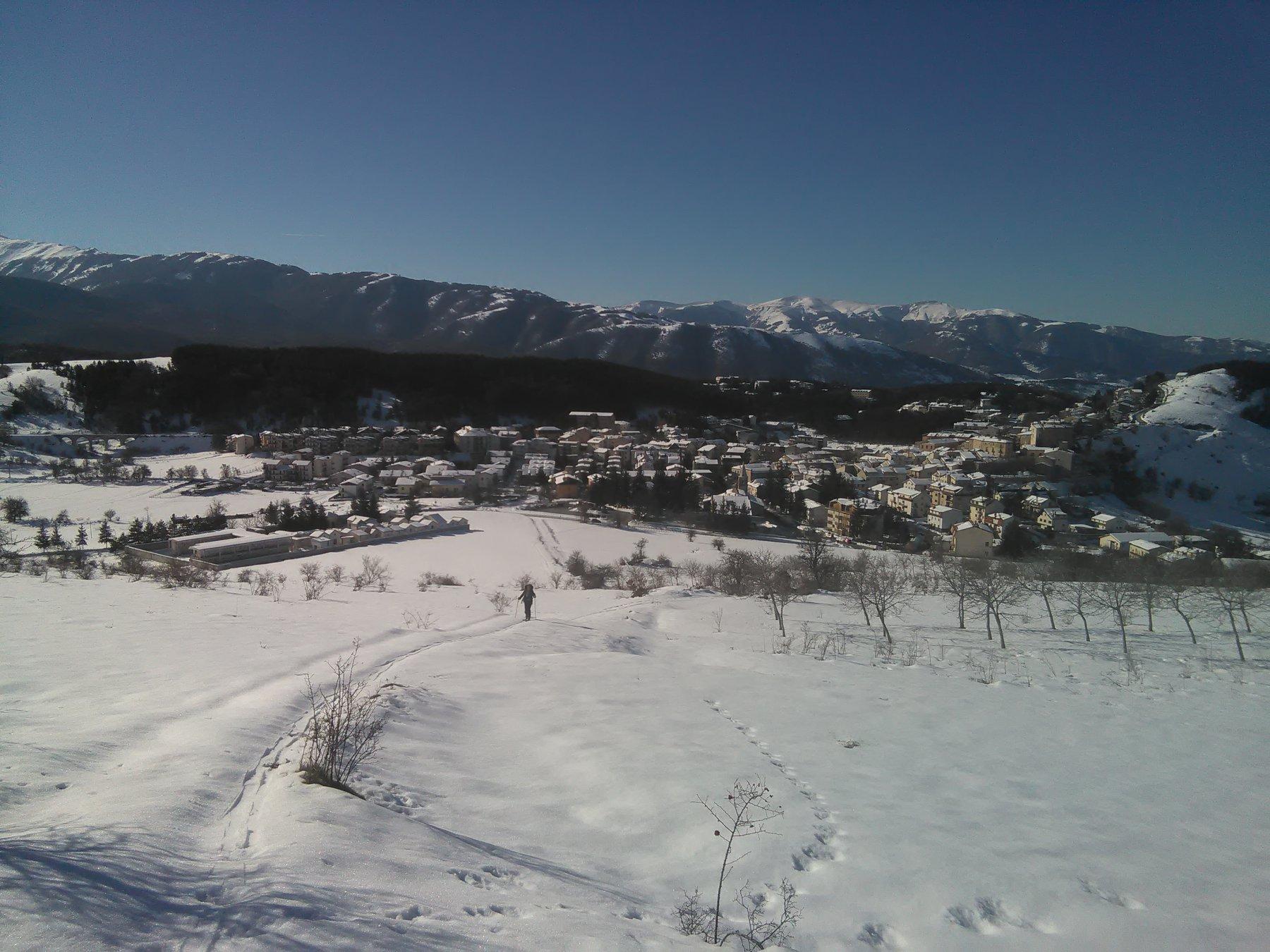Campo Giove