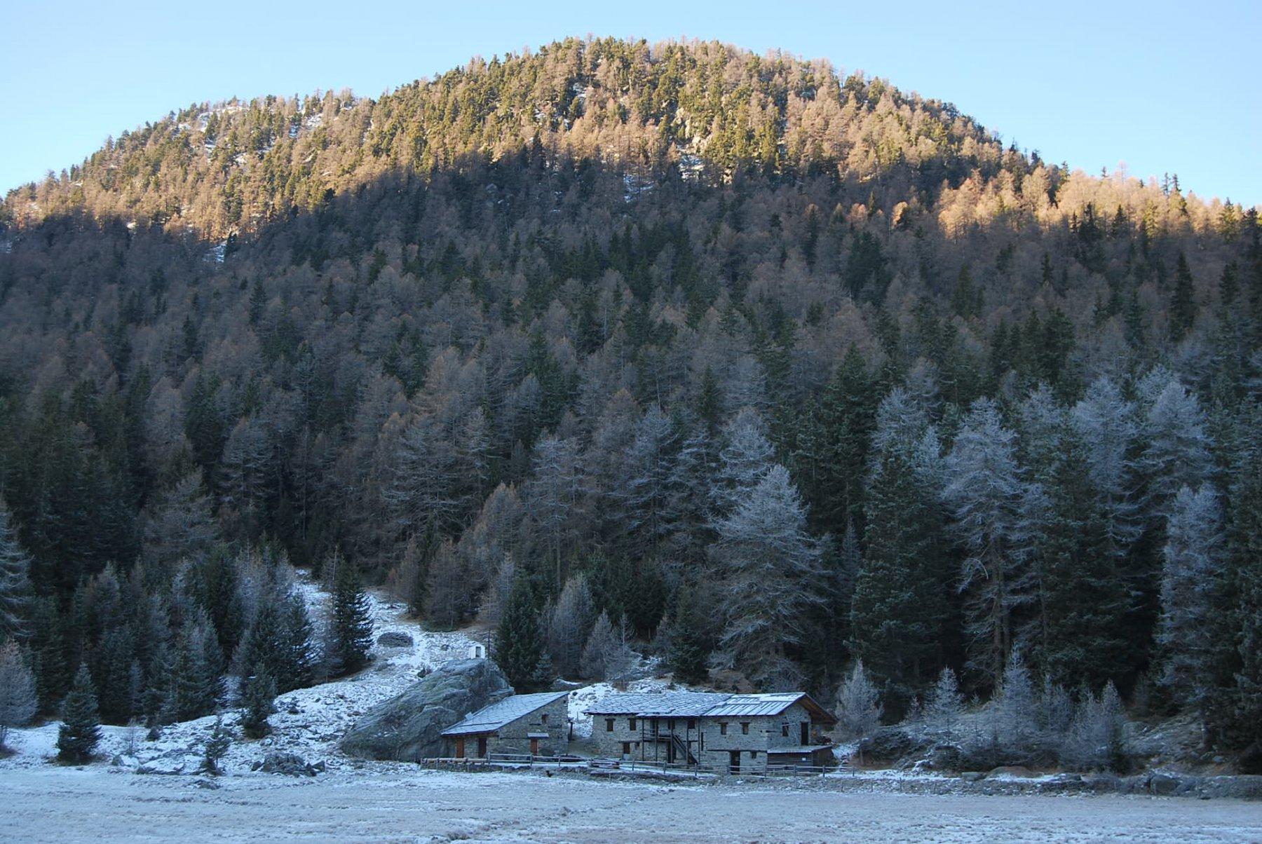 Tillac (Alpe) da Chabodey 2015-12-06