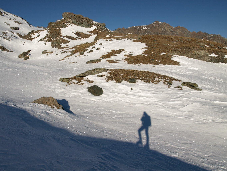 Quota 2680 m