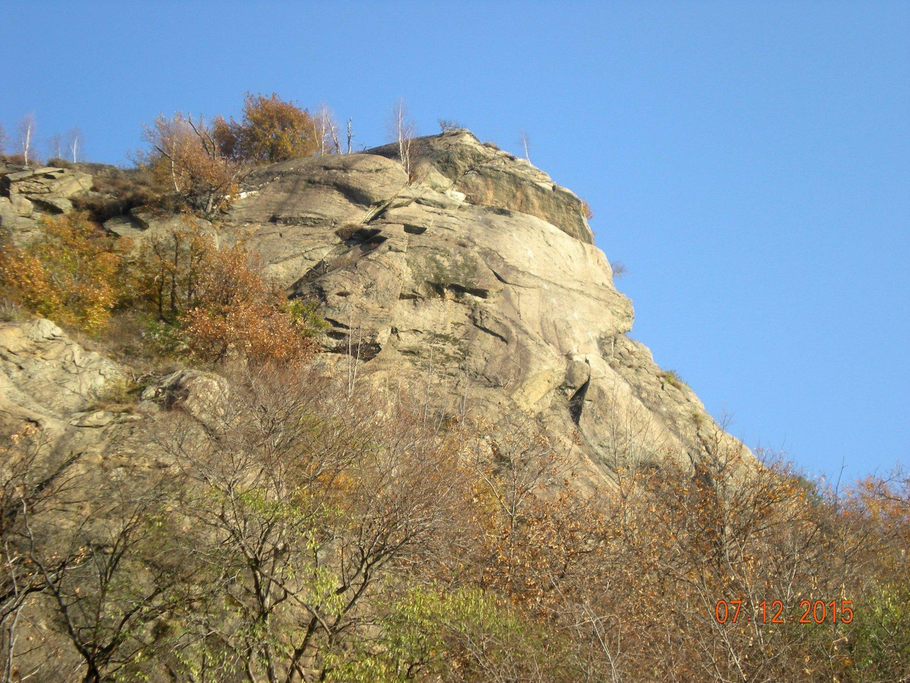 la bella rocca della Picotendro