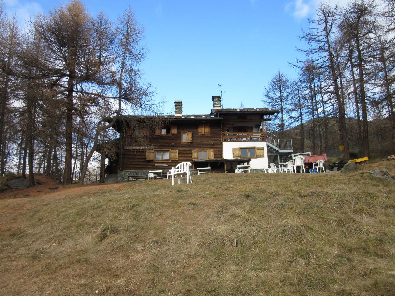 Rifugio Hermitage