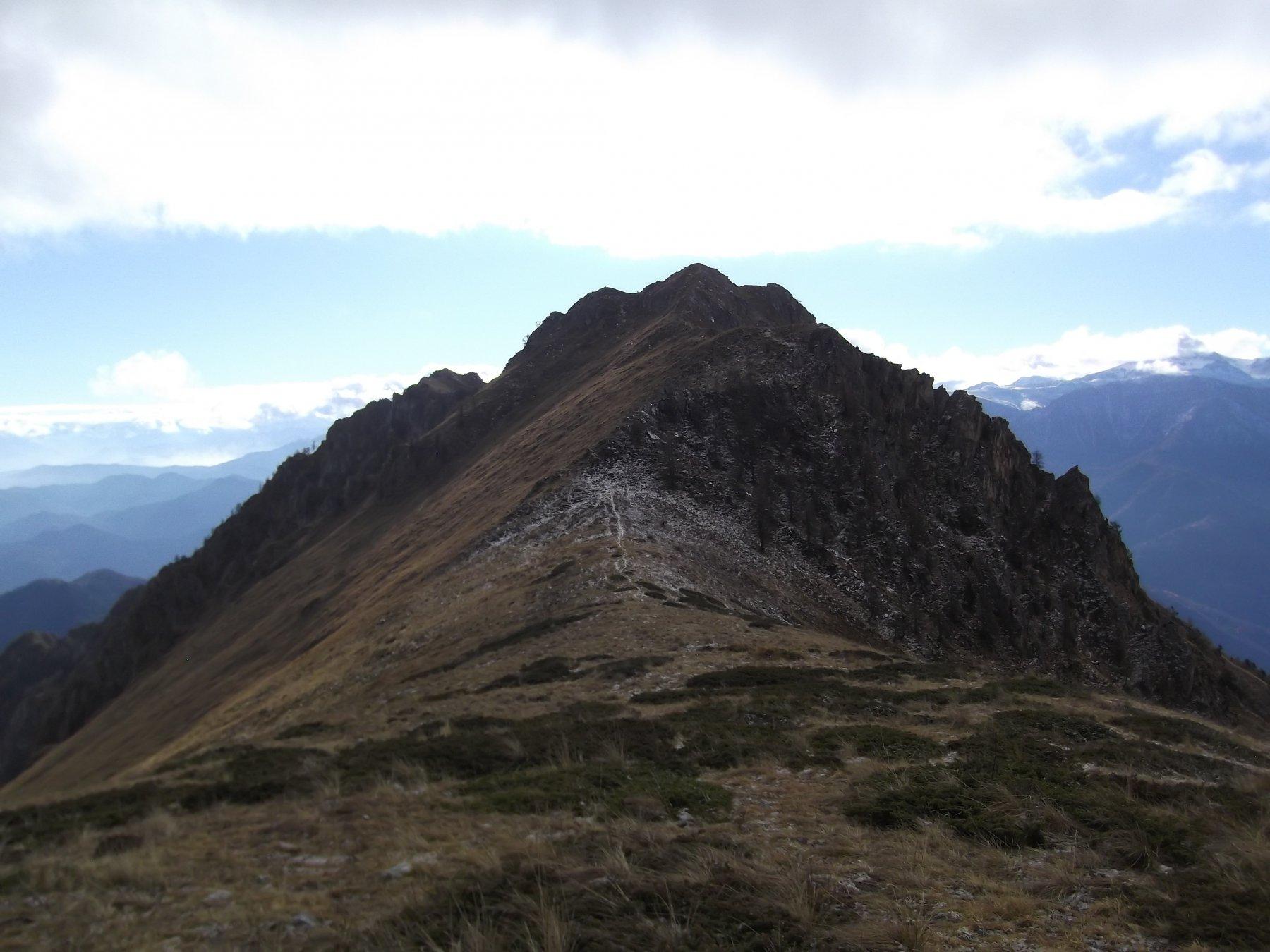 Roccia Agnelliera.