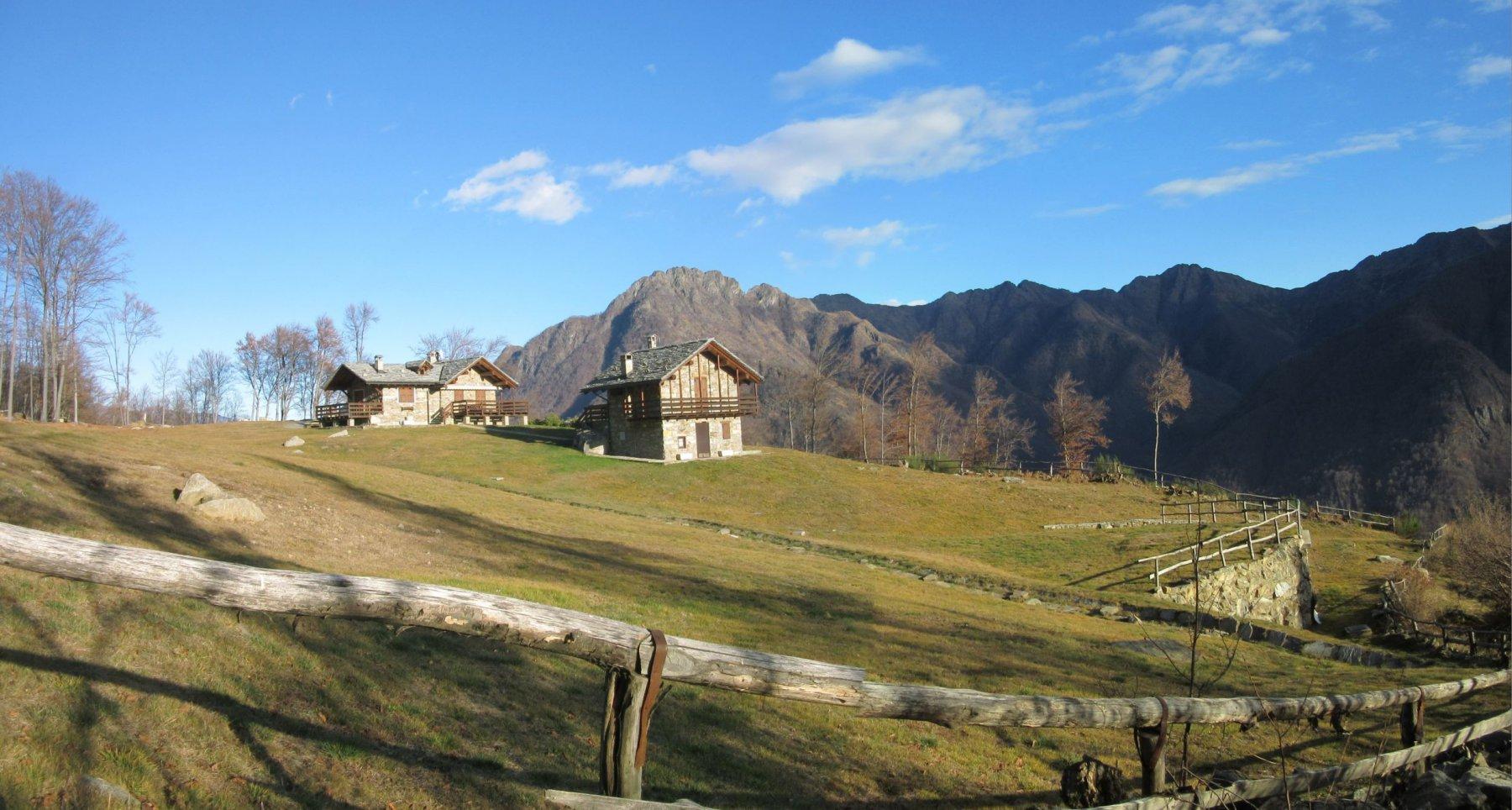 Alpe Piana di Biagio