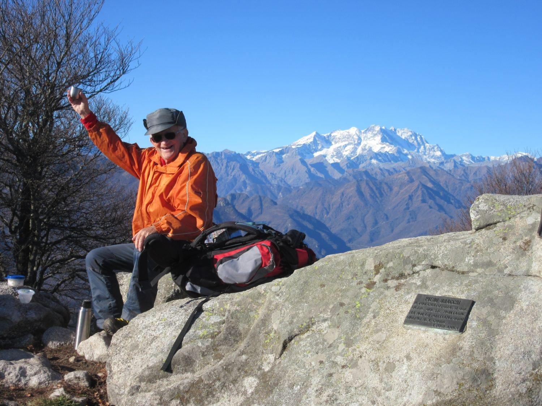 Brindisi sul Monte Briasco