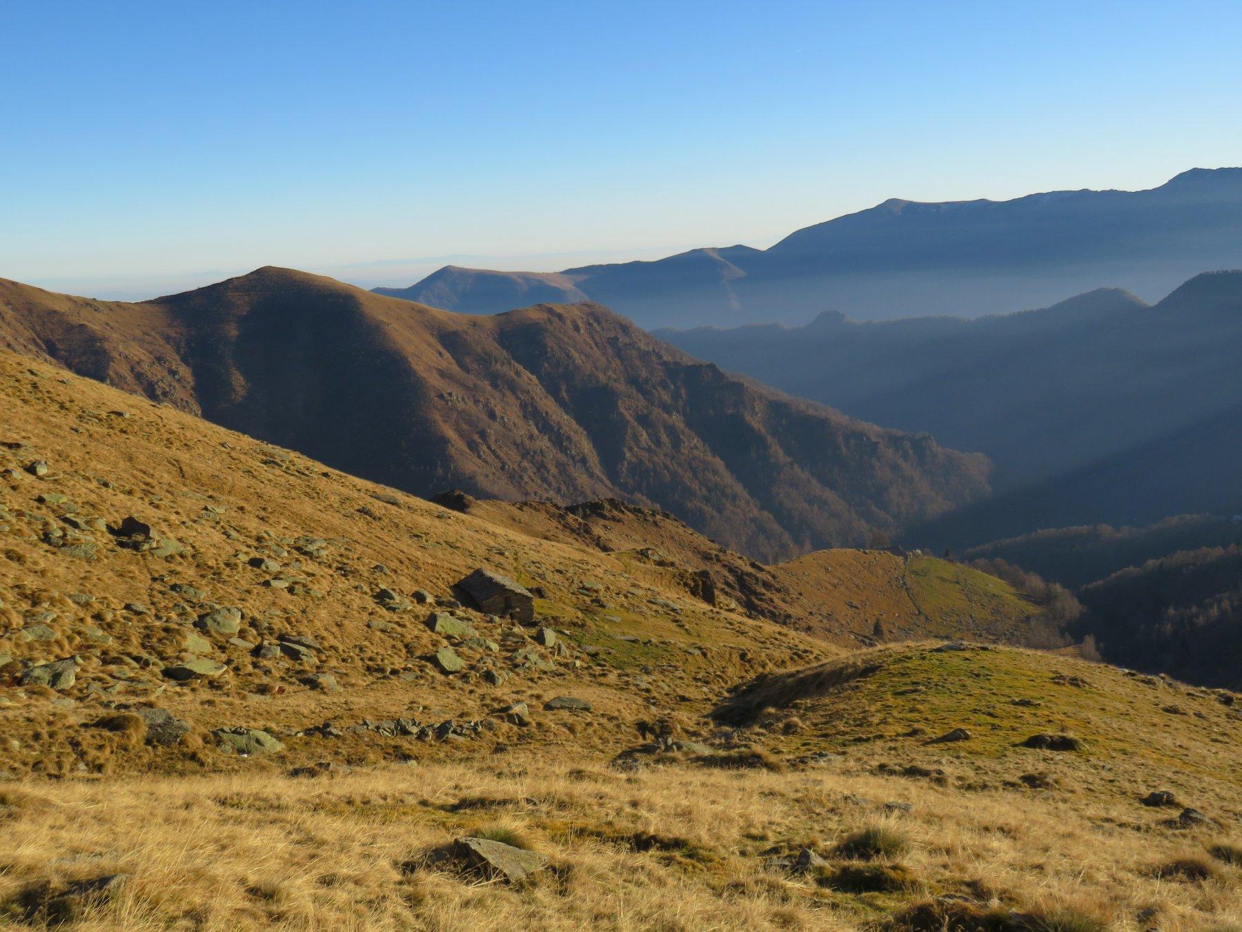 L'Alpe Mut inferiore