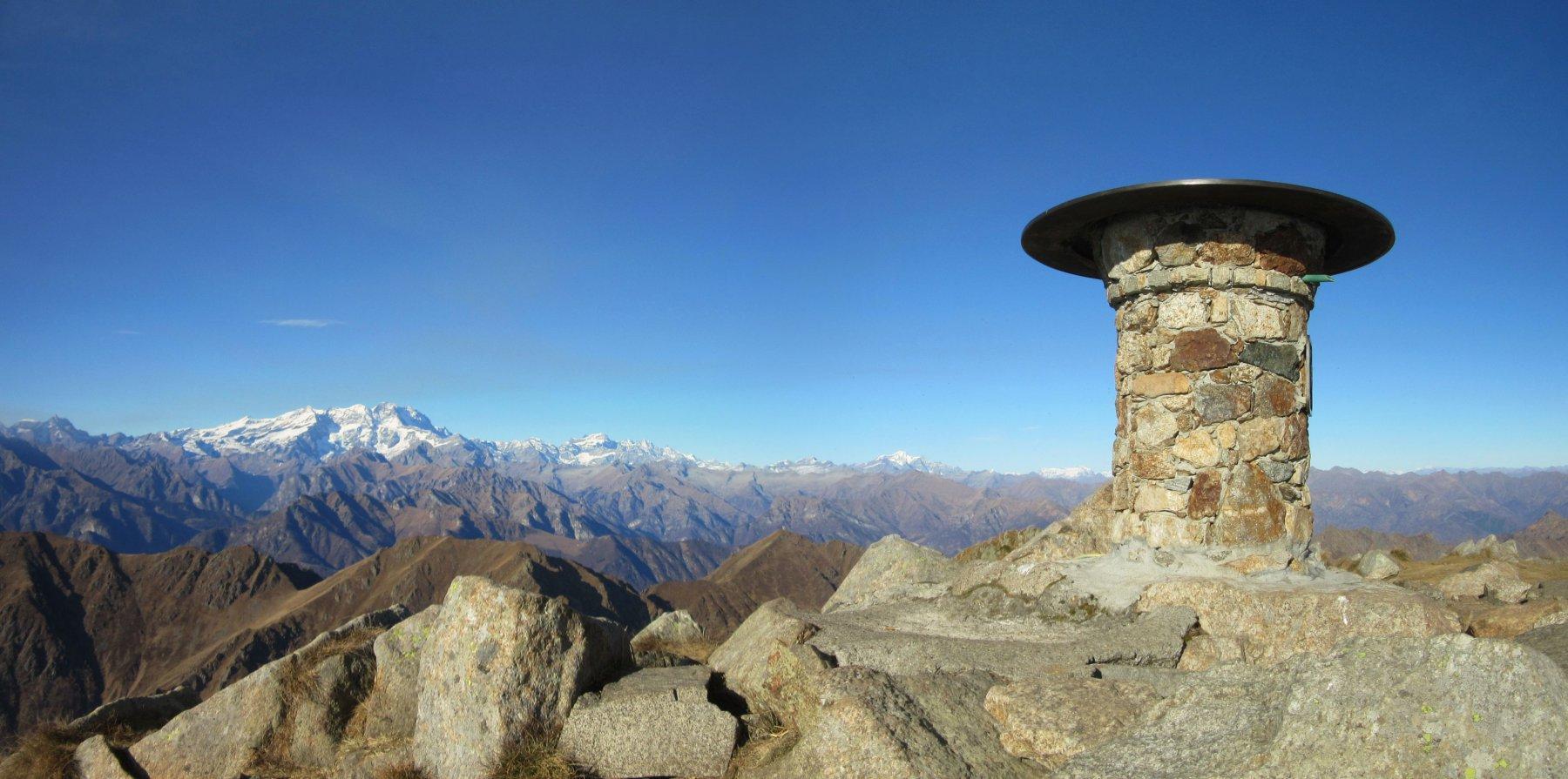 Monte Barone di Coggiola