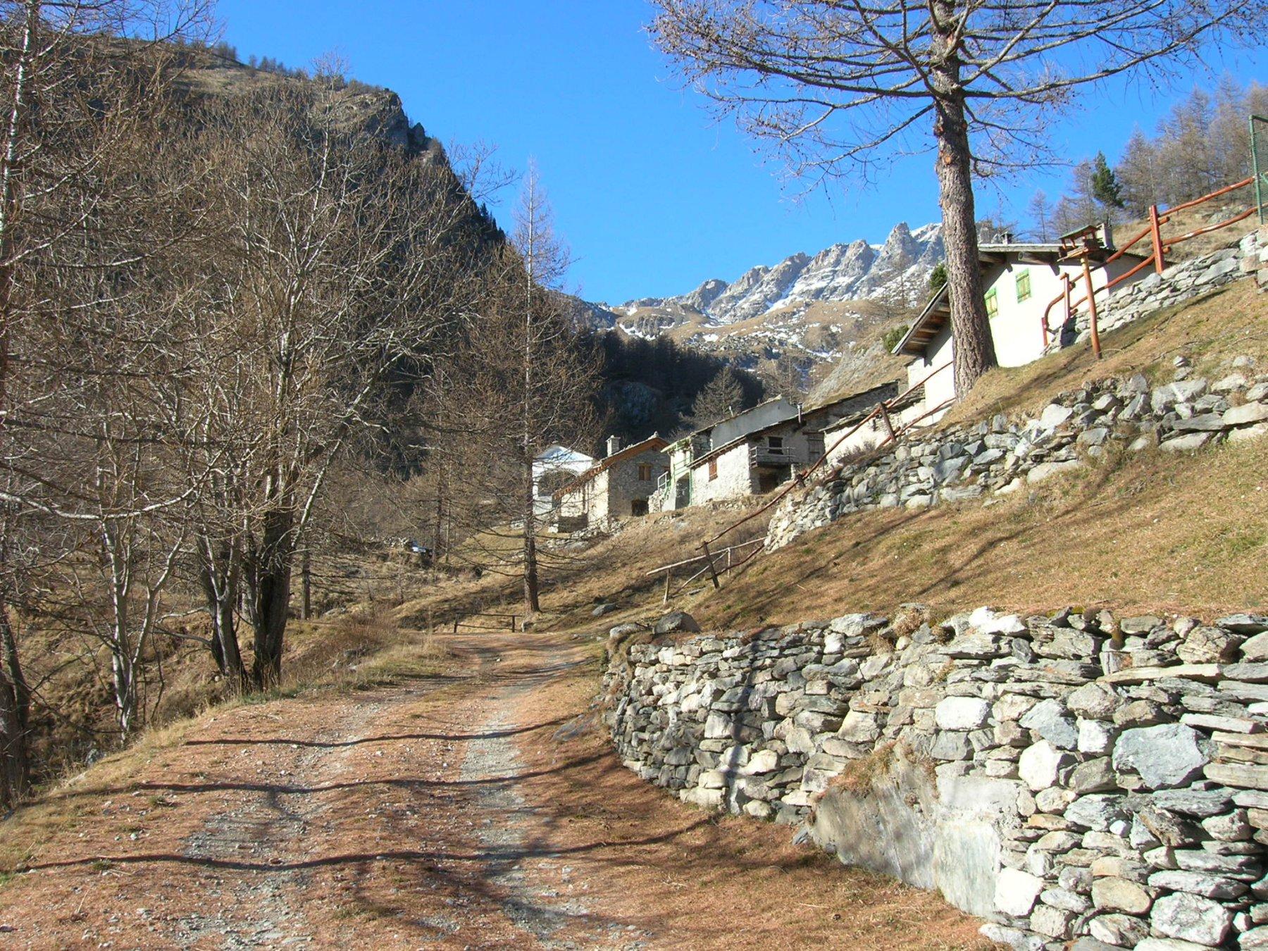 Grange della Valle