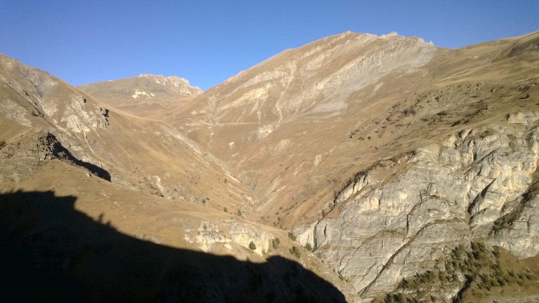 Piconiera (Cima) da Moriglione San Lorenzo 2015-12-19