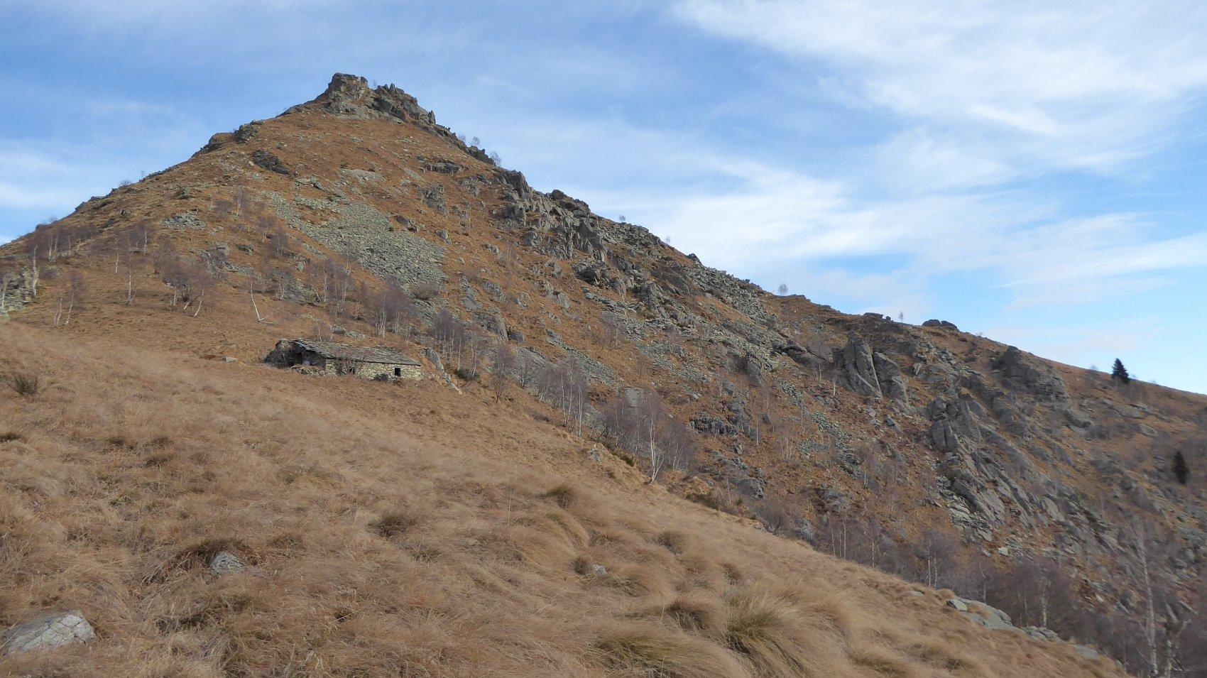 alpe Marmo e Arbella