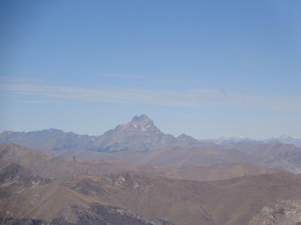 Vista Monviso