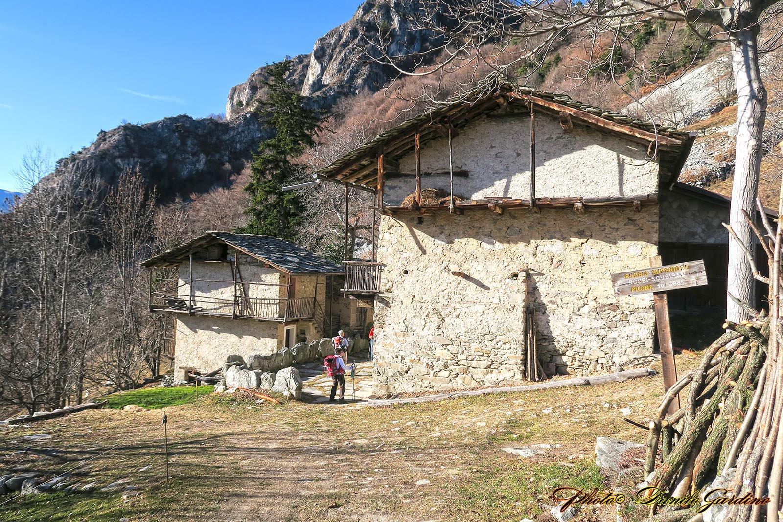 Grange di Rubbio Superiore