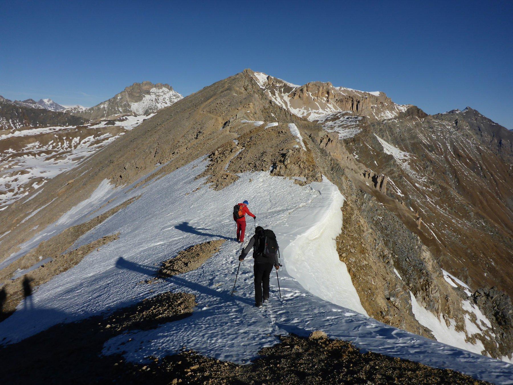 Seguret (Monte) Via dei Torrioni 2015-12-28