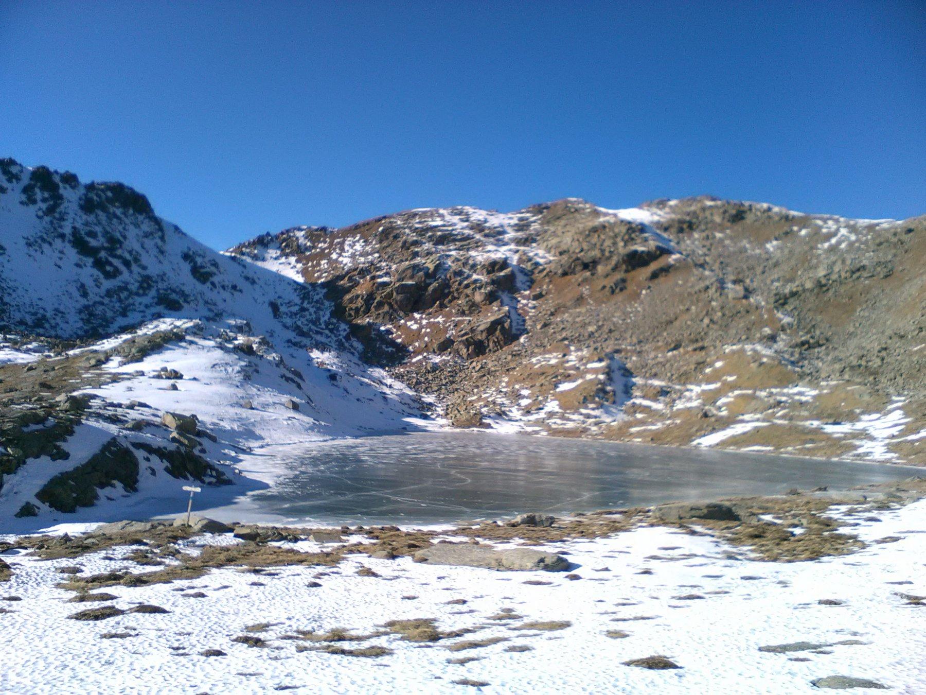 lago Ferta'