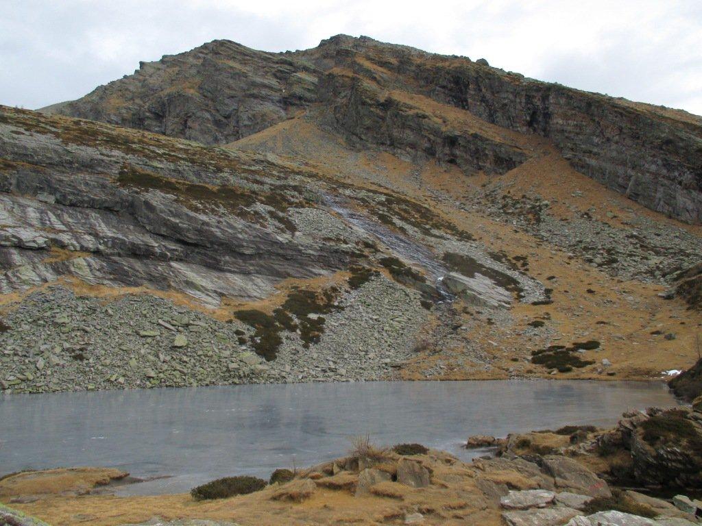 Giezza e lago inf del Paione