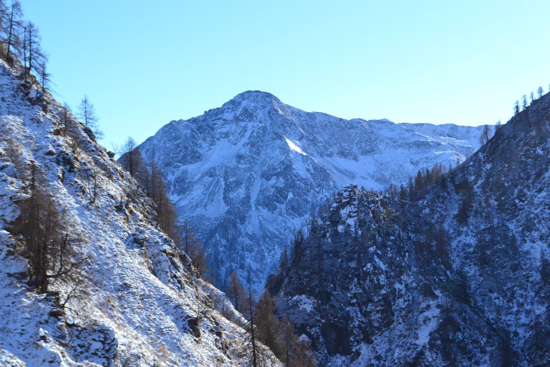Montagna Ronda