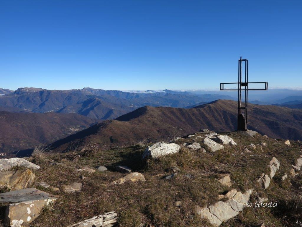 Sul Monte Grande