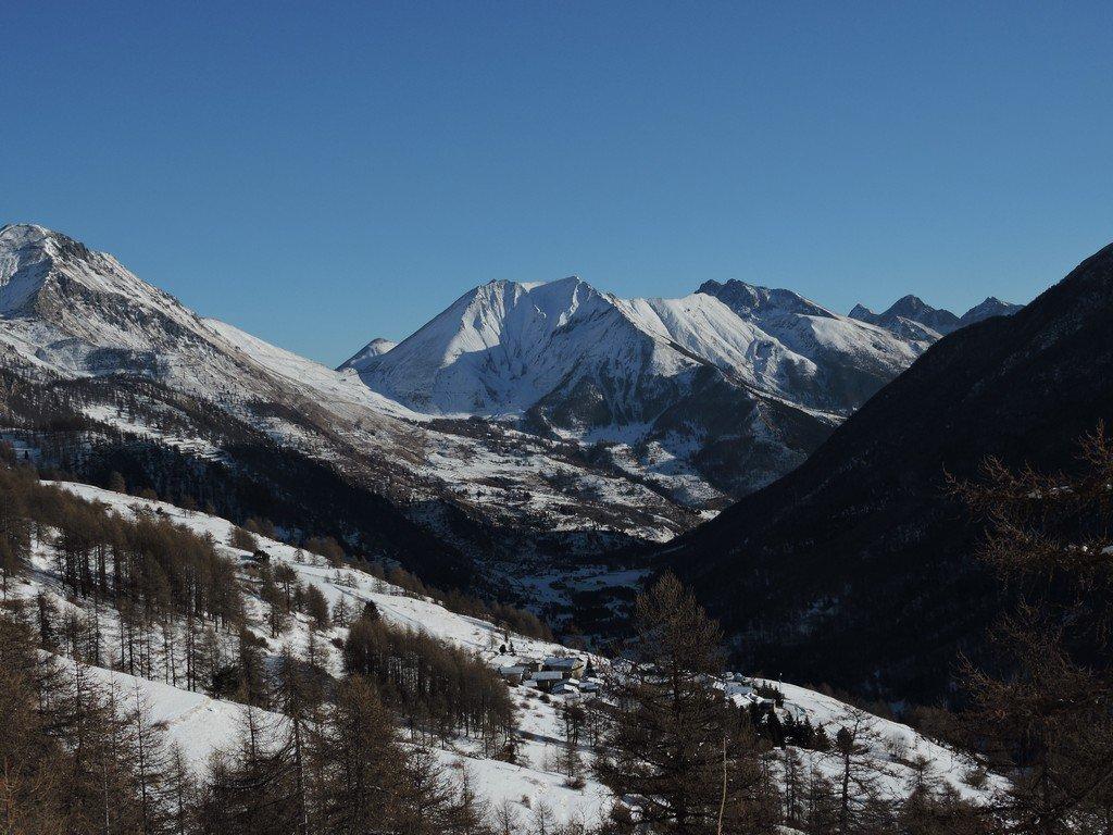 La Borgata Gran Puy.
