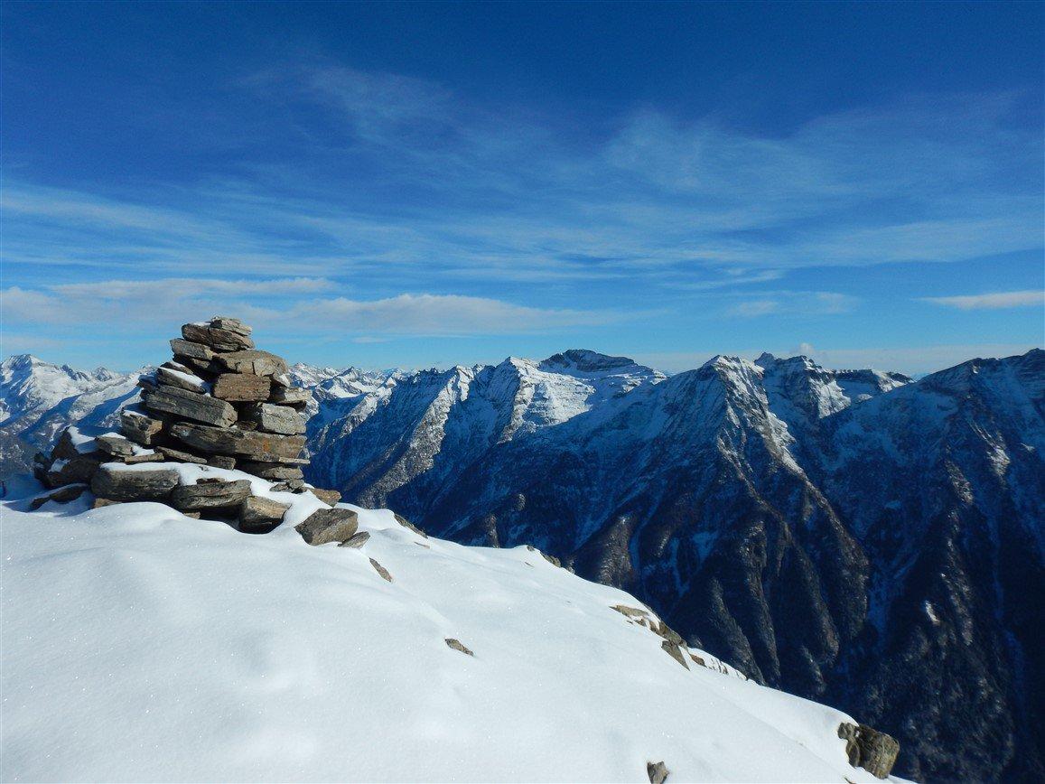 Monte Gorio