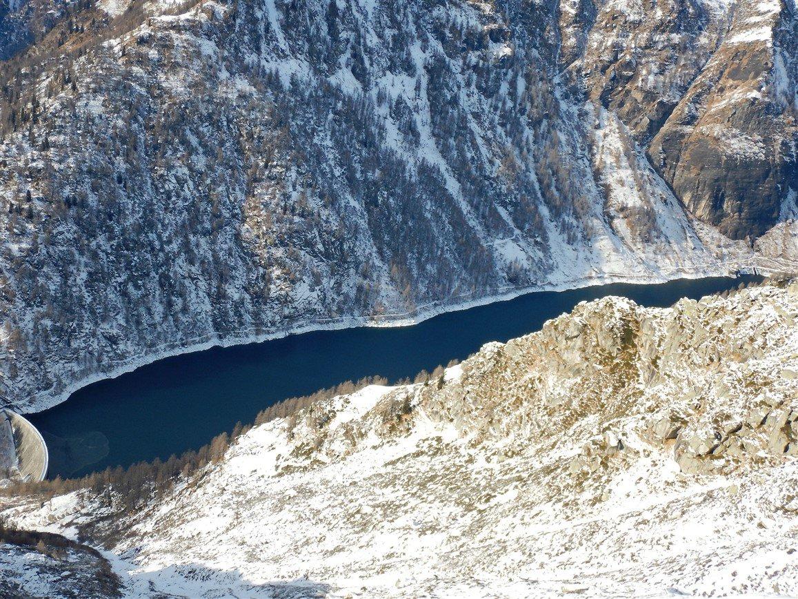 Il Lago d'Agaro