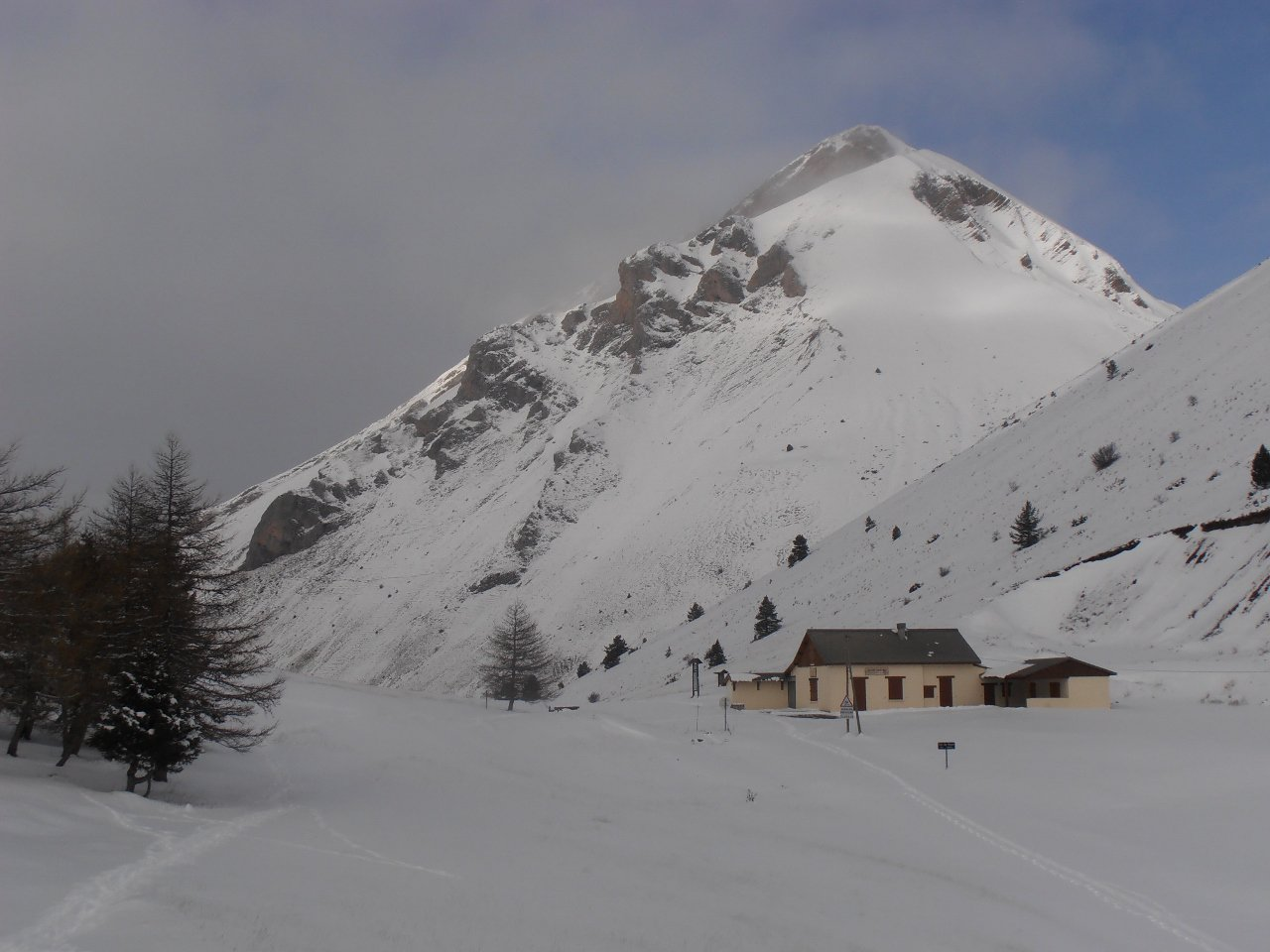 01 - Col du Noyer