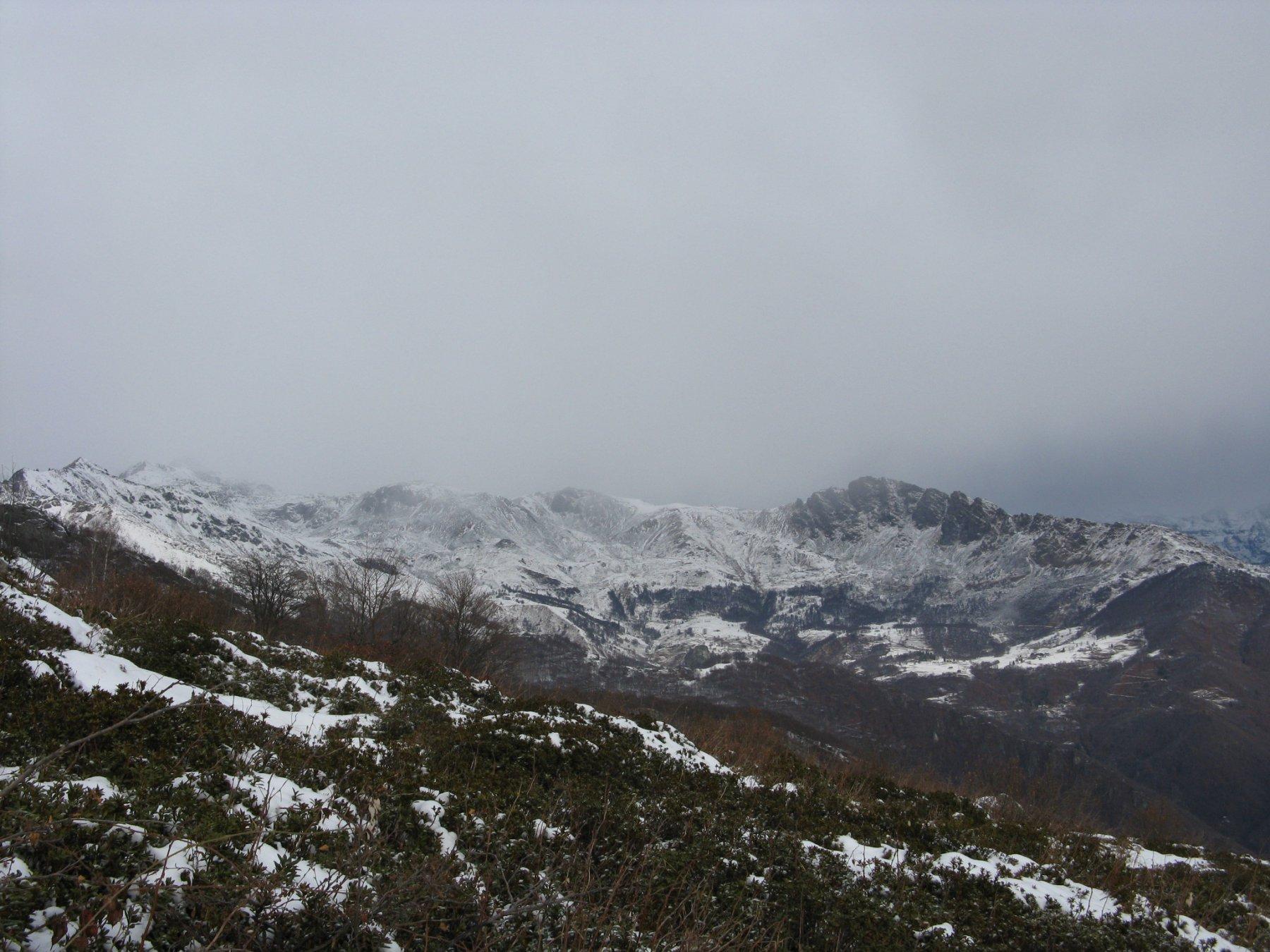 Marmottere e Rocca Moross