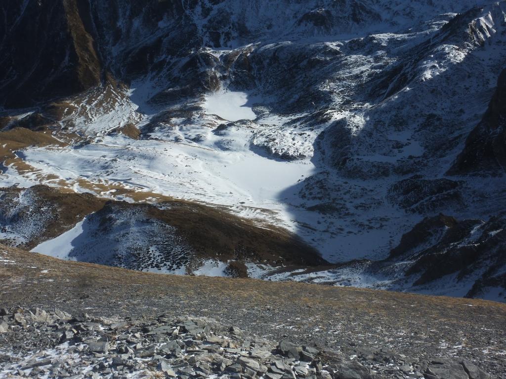 laghi Raschera dalla Brignola