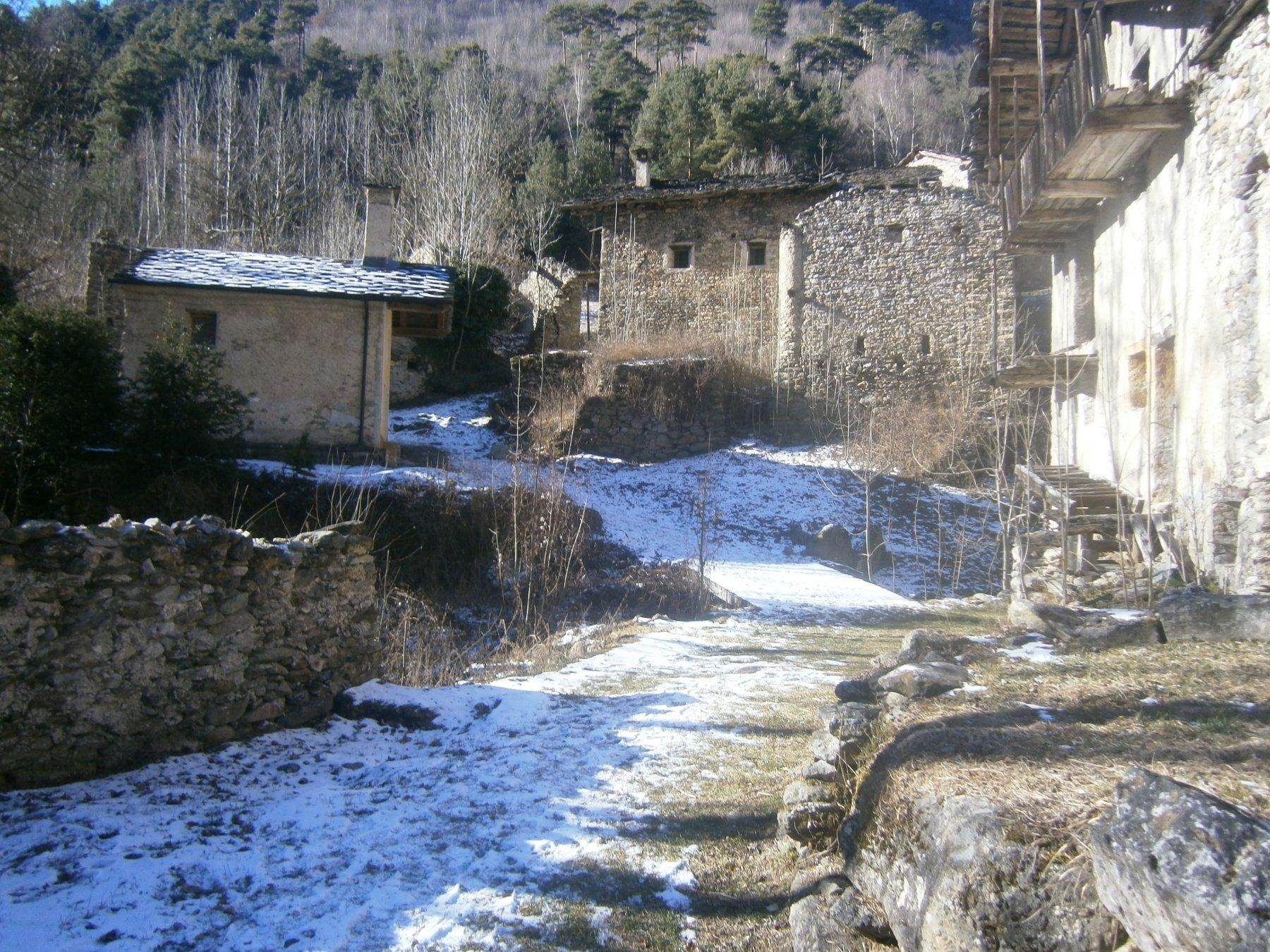 Borgata Langra