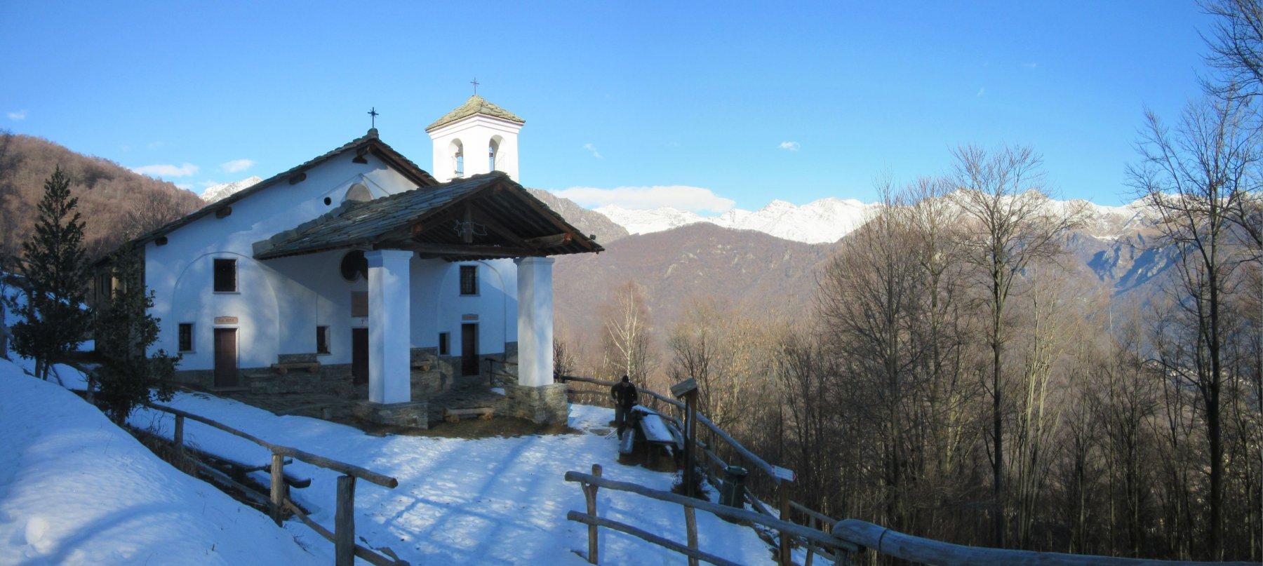 Chiesa della Consolata