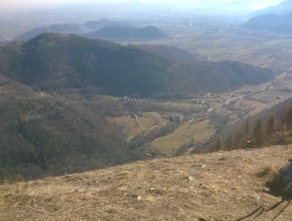 laggiù Valgrana