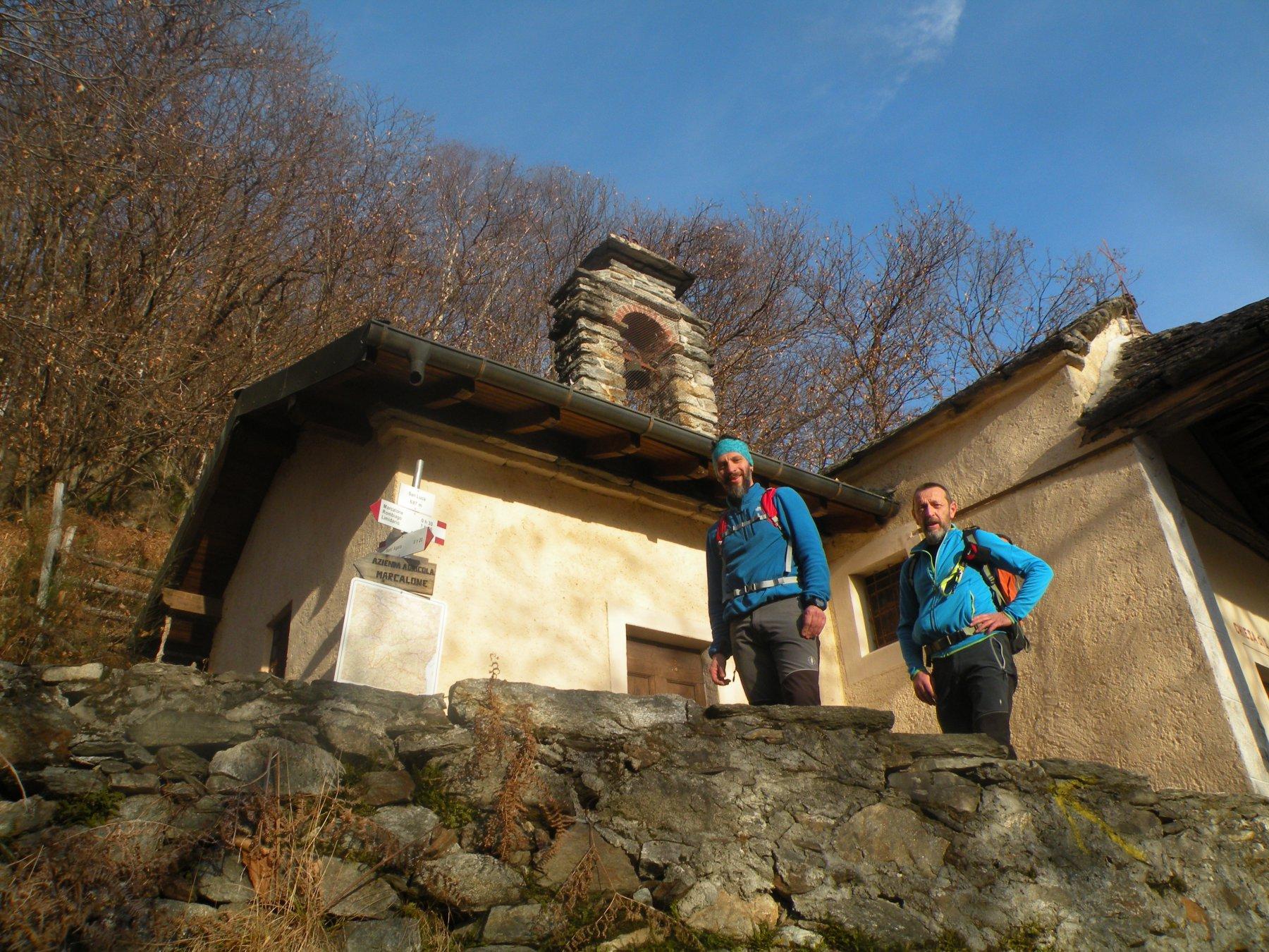Oratorio di San Luca