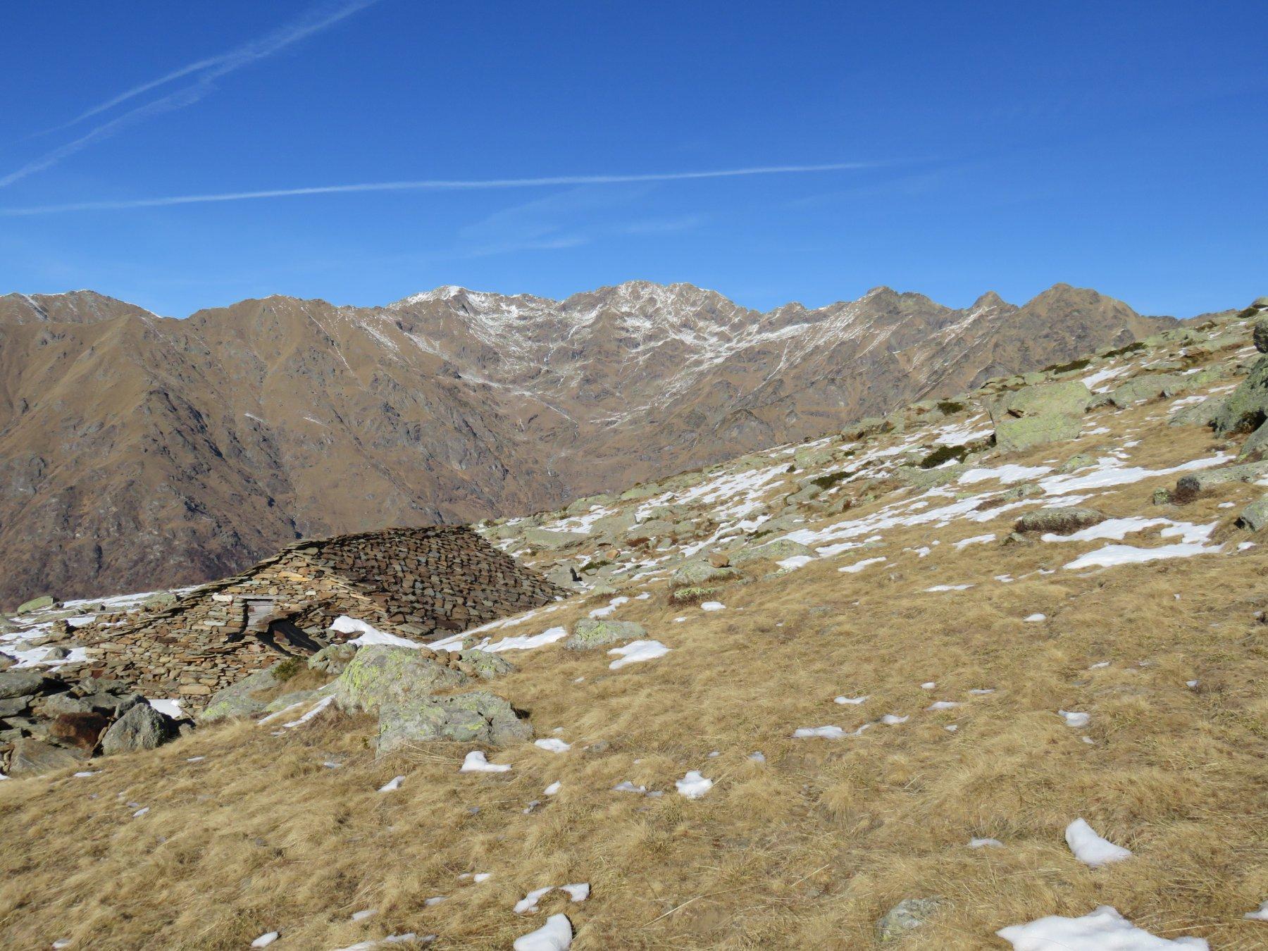 Alpe Pian Gimente