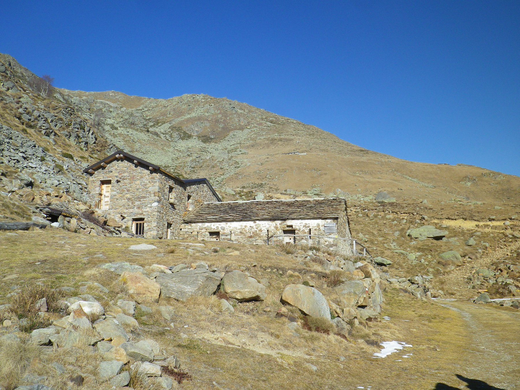 l'alpe Pinalba
