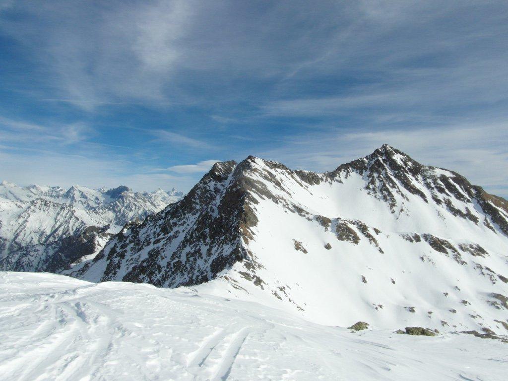 Monte Fallère