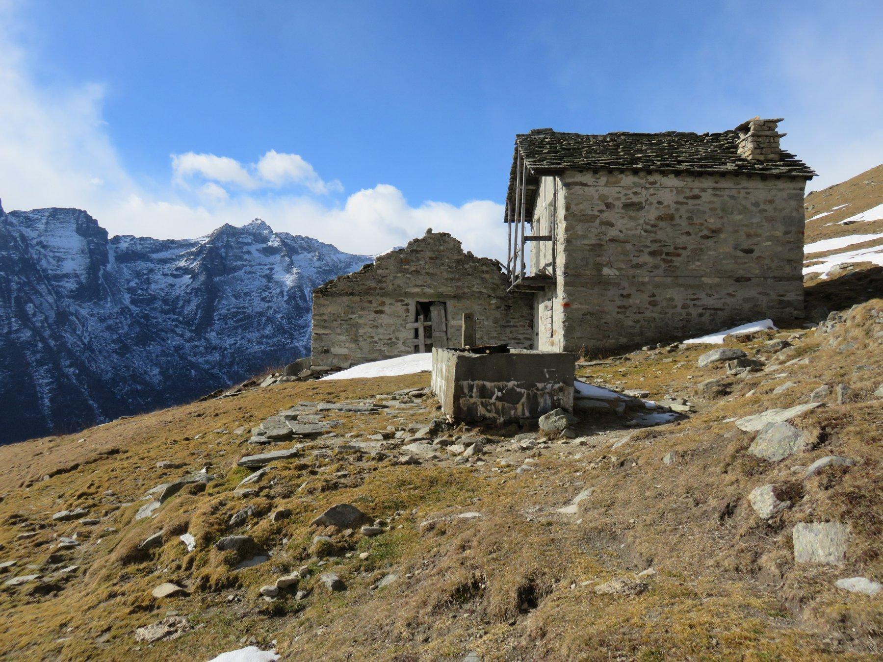 Alpe Giuva inferiore