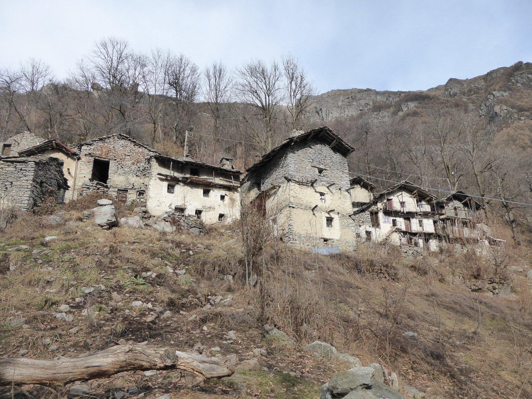 il Borgo di Coste