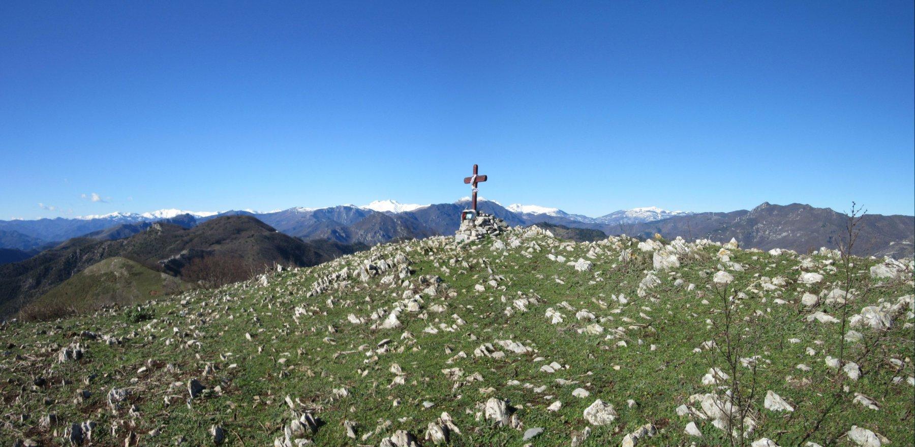 Croce sul Monte Acuto