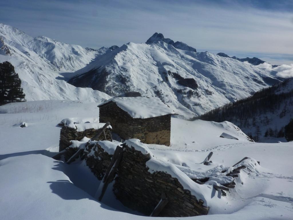 Grange dell'Antolina