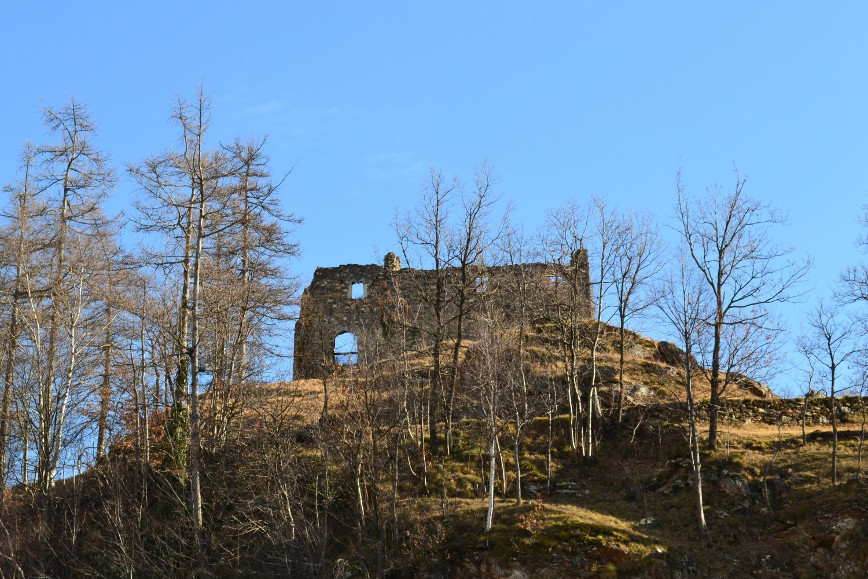 Castello di Susey