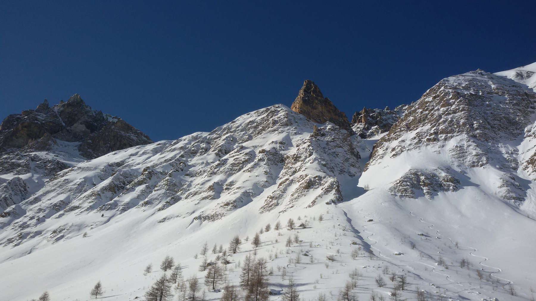 il couloir inferiore