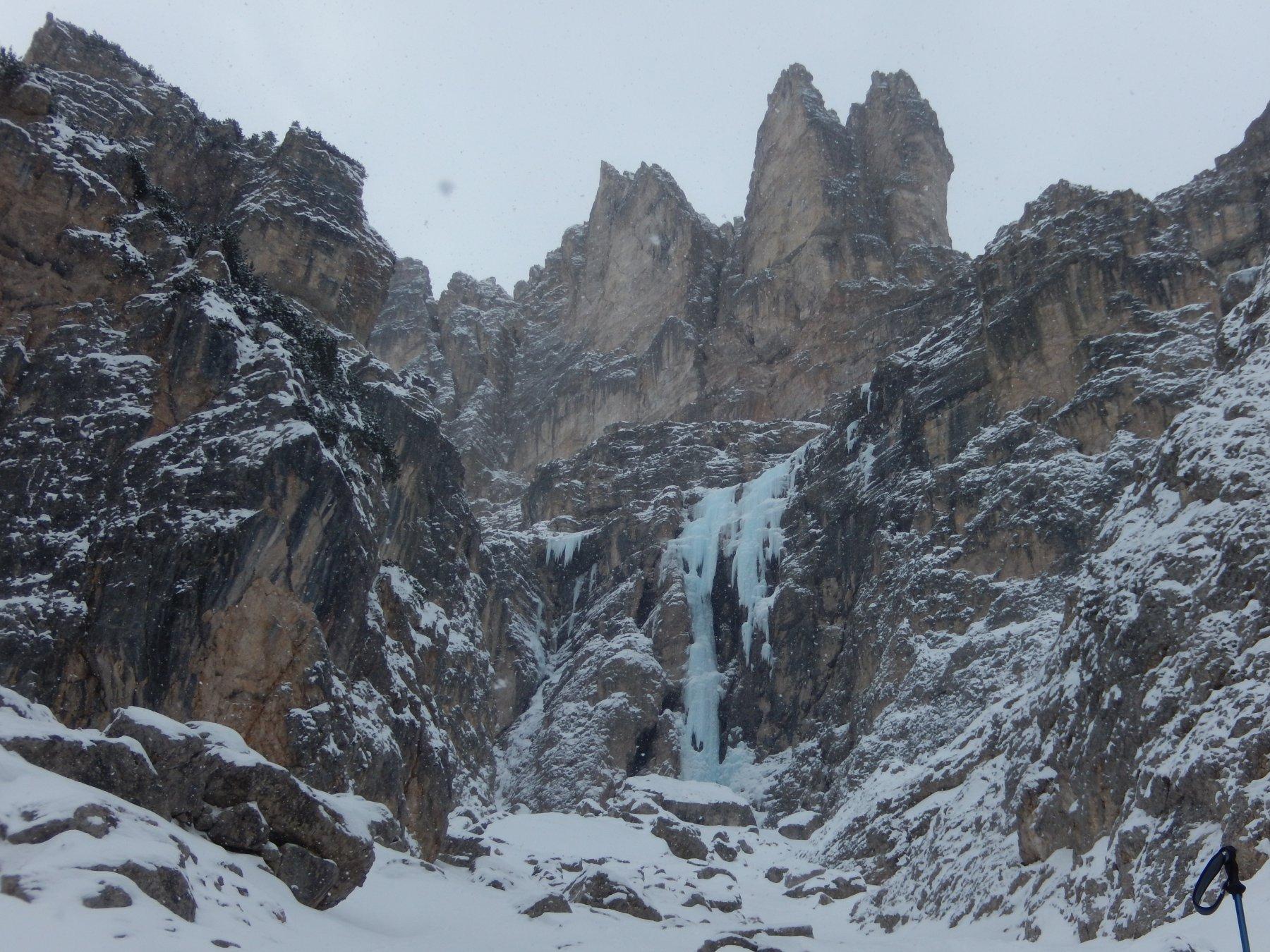 La Piovra (Cascata) 2016-02-21