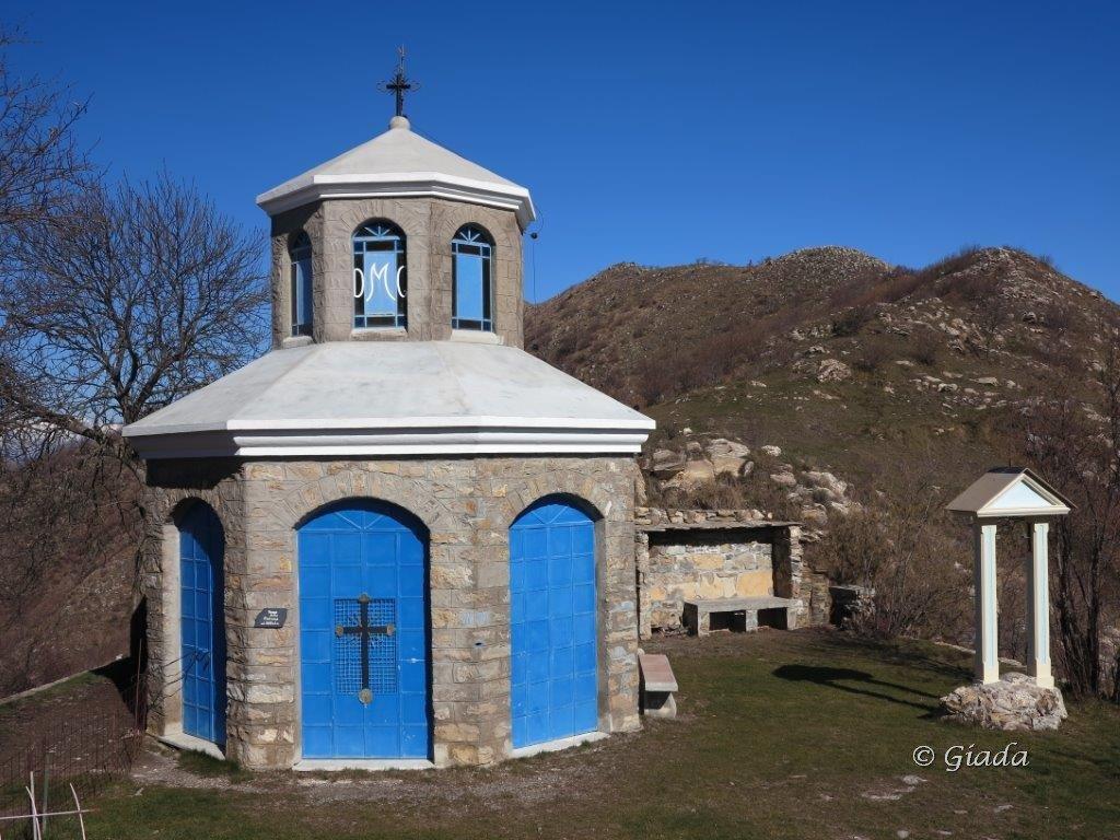 Moro (Monte) da Valloria, anello per il Monte Arbozzaro 2016-02-21