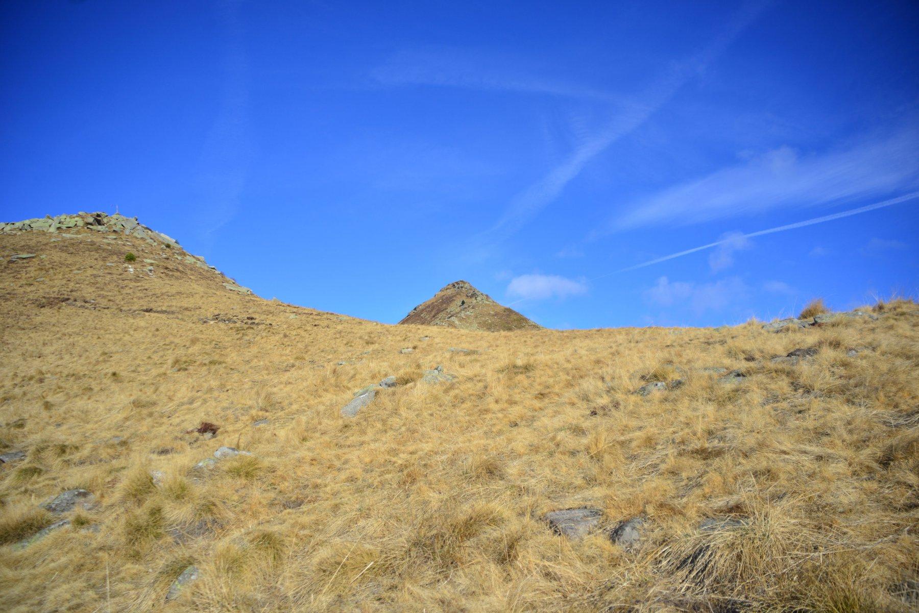 colletto e Punta della Merla