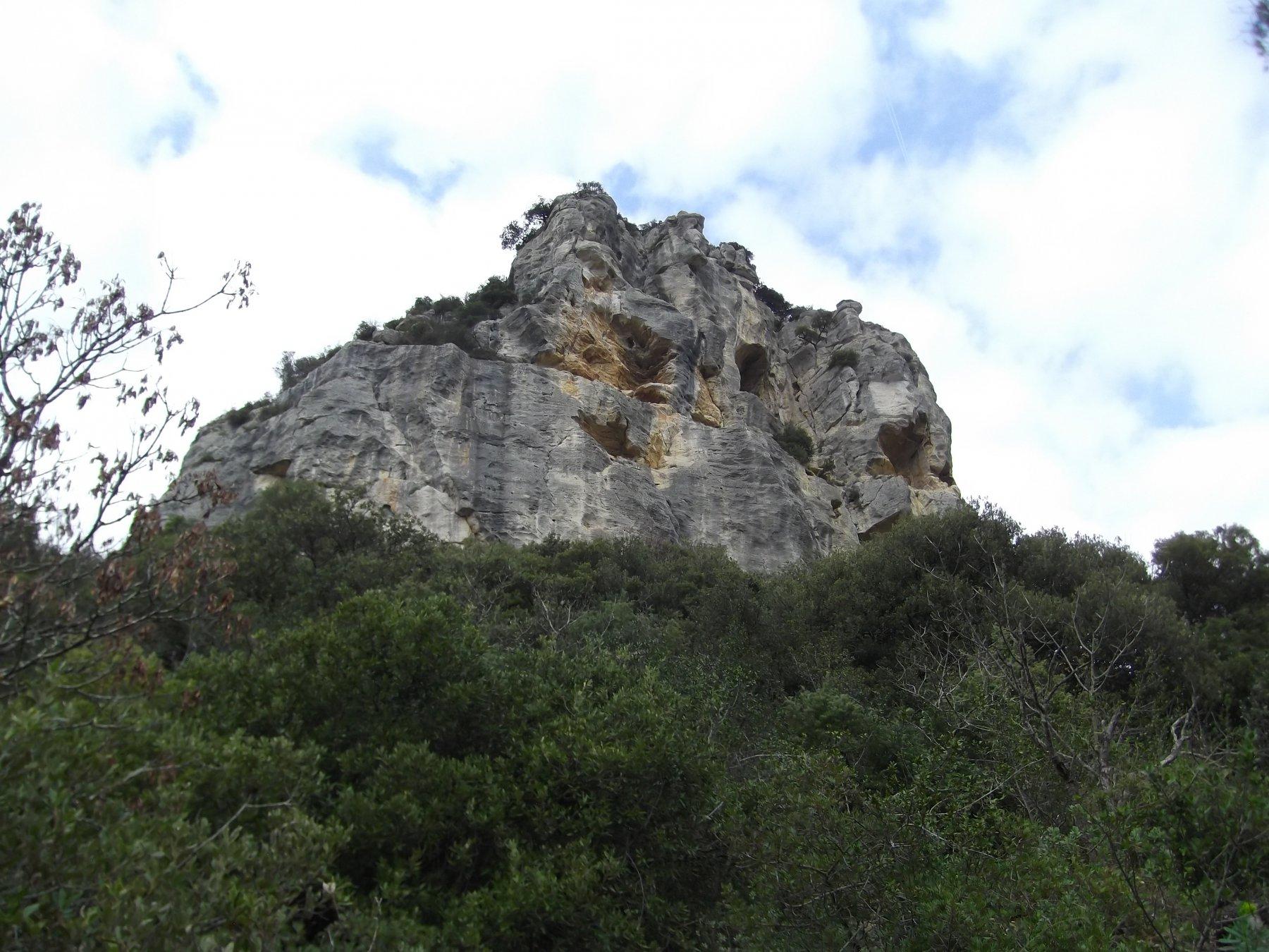 Rocca Corno.