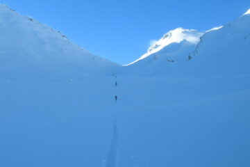 Pendii molto ampi   I   Les pentes sont très vastes   I   Really wide slopes   I   sehr weite Hänge   I   Pendientes muy amplias