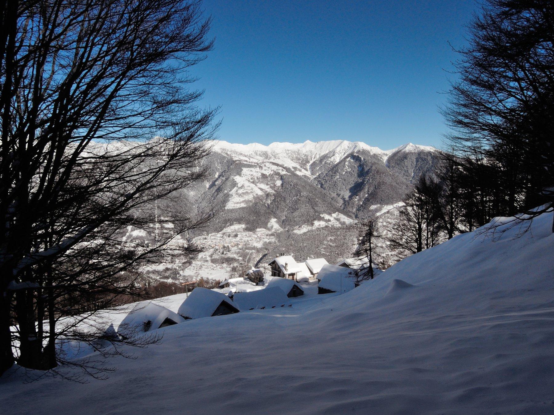 Alpe Cortino
